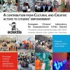A Contribution from Cultural and Creative actors to citizens' empowerment