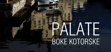 Palaces of Boka Kotorska