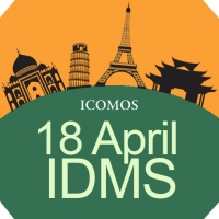 Logo18 April Icomos