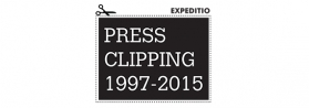 EXPEDITIO PRESS CLIPING
