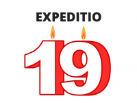 EXPEDITIO 19 1