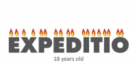 expeditio 18 years old