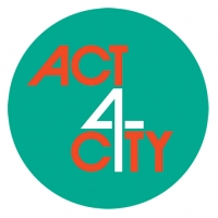 act4city logo